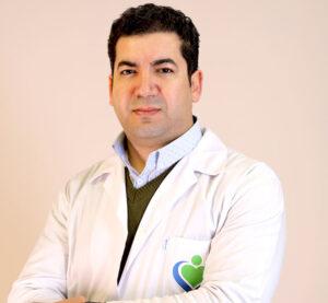 Dr mellouli