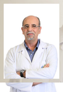 Dr sami mezhoud